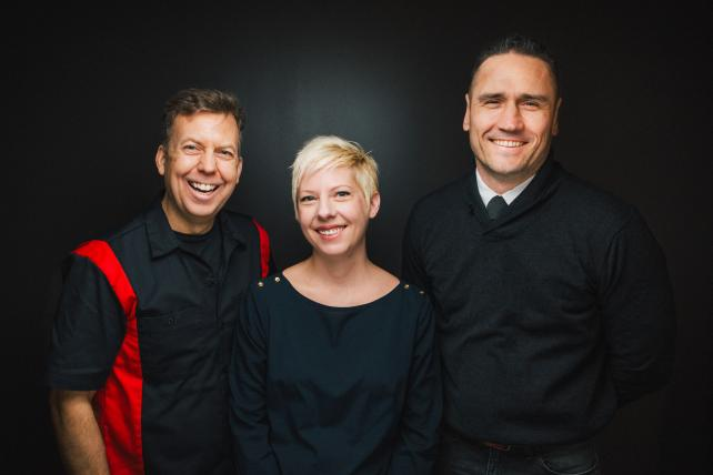 Rain43, Eleven and Tierney Expand Creative Teams