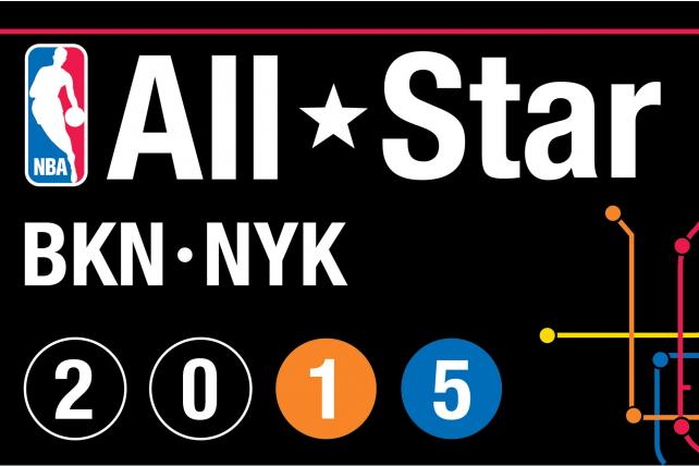 Full-Court Press on Activations as TNT Sells Out NBA All-Star Game