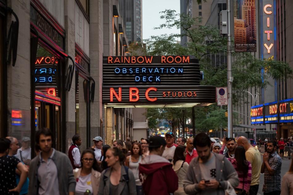 News about NBC, Facebook, Kraft Heinz, Mercedes-Benz: Wake-Up Call