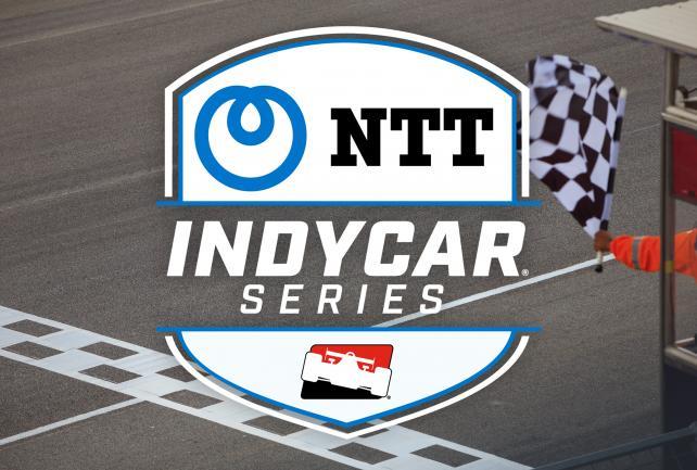 Japanese tech giant NTT is new IndyCar title sponsor