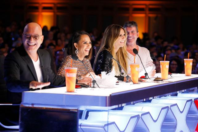 Feel-Good Hit of the Summer: 12 Seasons in, 'America's Got Talent' Shows No Sign of Letting Up