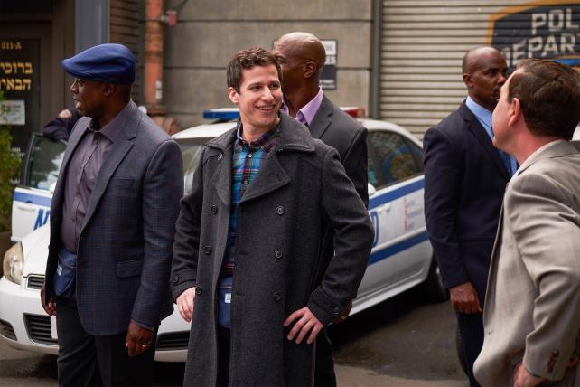 NBC upfronts: Dick Wolf, 'Brooklyn Nine-Nine' and reality