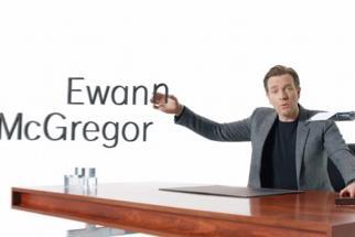 Ewan McGregor on NN