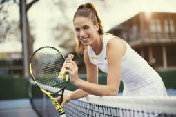 General Mills Serves Up Tennis for Brits This Summer