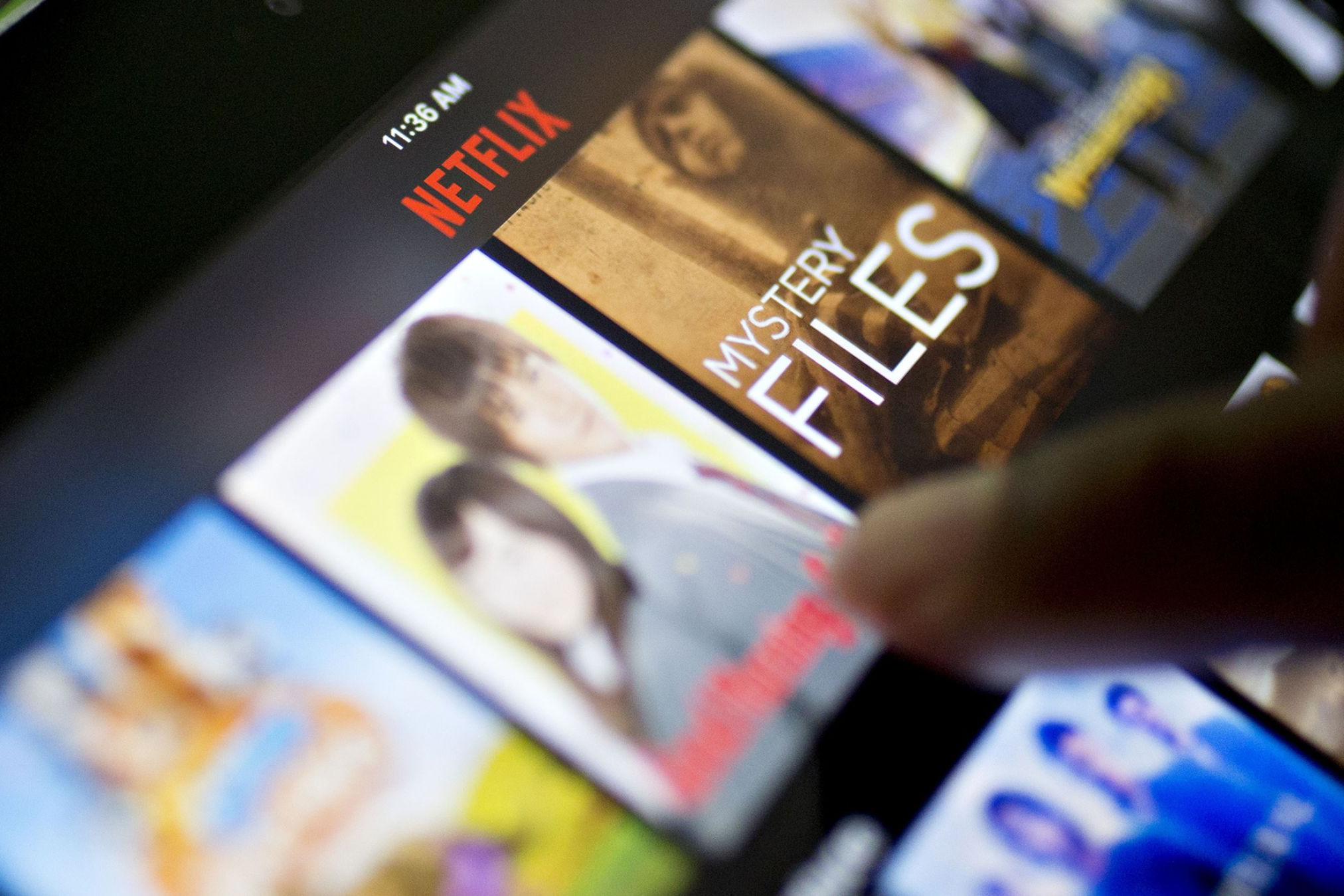 Netflix reveals overseas subscribers and TikTok puts the squeeze on agencies: Tuesday Wake-Up Call