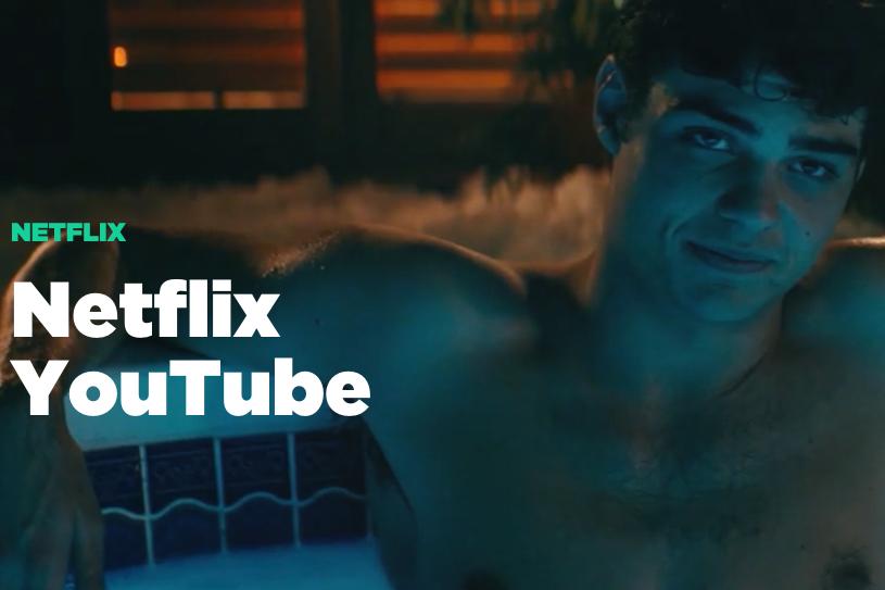 Netflix: YouTube channel