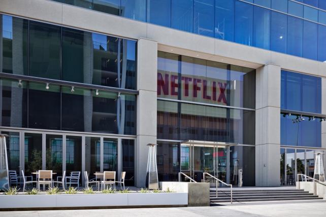 Netflix earnings will test waters for tech giants