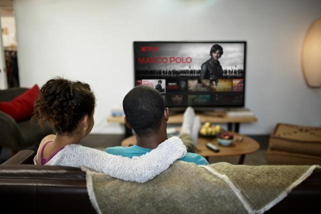 We 'may be near saturation' for streaming video services