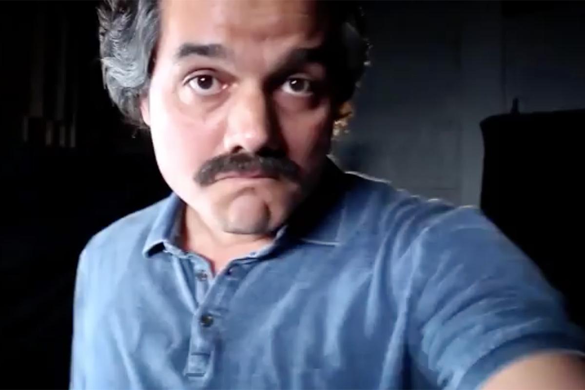Narcos - Season 2 Facebook Live Trailer
