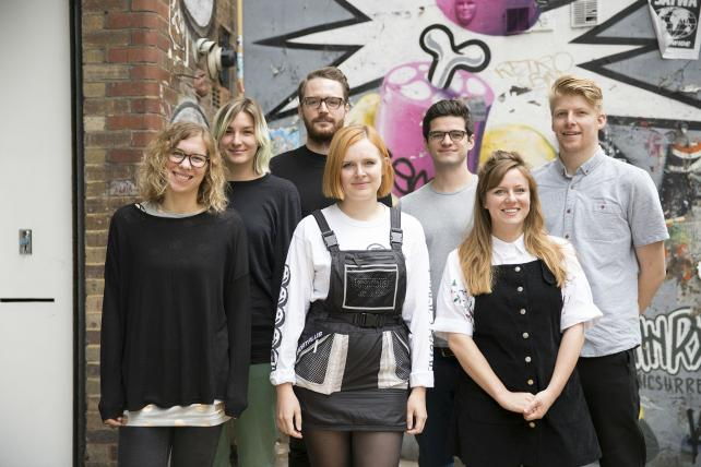 BBH Singapore, W&K London, Zambezi, Add Creative Leads
