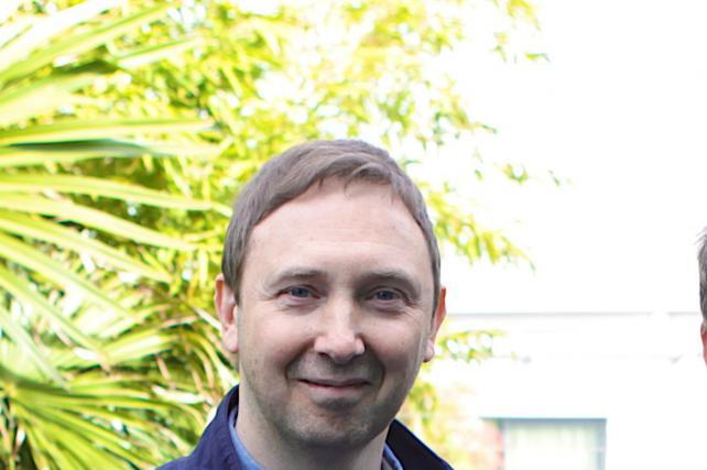 Studzinski Leaves Droga5 for Karmarama, Tammes Named CCO at Cornerstone and More
