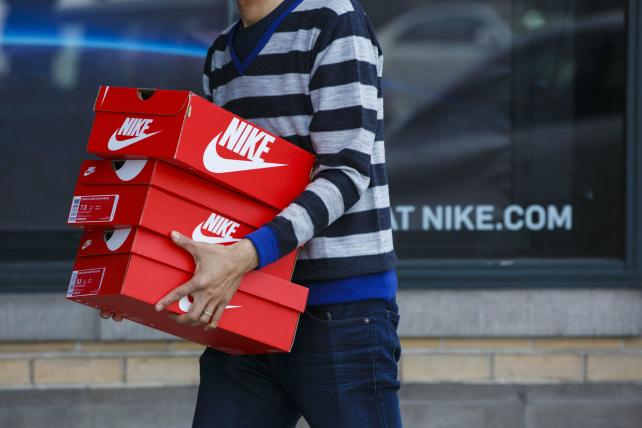 Wake-Up Call: News about Nike, Coca-Cola, the NFL, Facebook