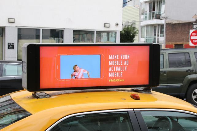 Agency Brief: Buckle up for Advertising Week