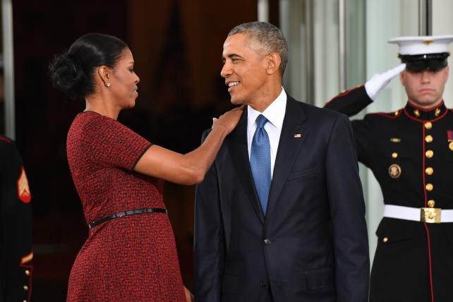 Wake-Up Call: Netflix, the Obamas, GDPR, Interview magazine