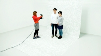 3D Printing Photo Booth -- 2