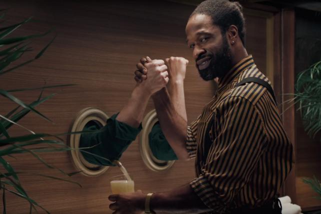 Orbitz launches its first TV campaign in nearly a decade