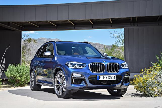 FCB Wins BMW in Canada as U.S. Review Looms