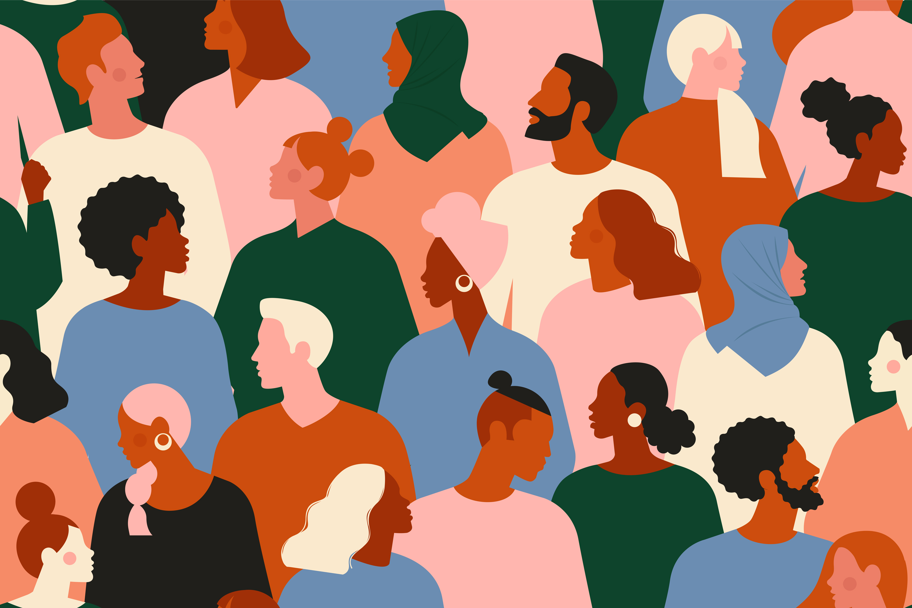 How marketers can use inclusivity to transcend today's new normal