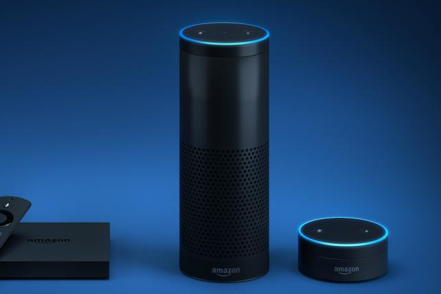 Epsilon and Others Scramble for Alexa Data from Amazon