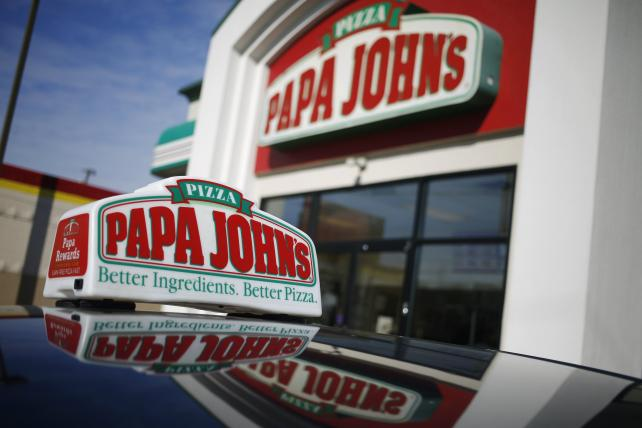 Wake-Up Call: News on Papa John's, Facebook, the Emmy Awards