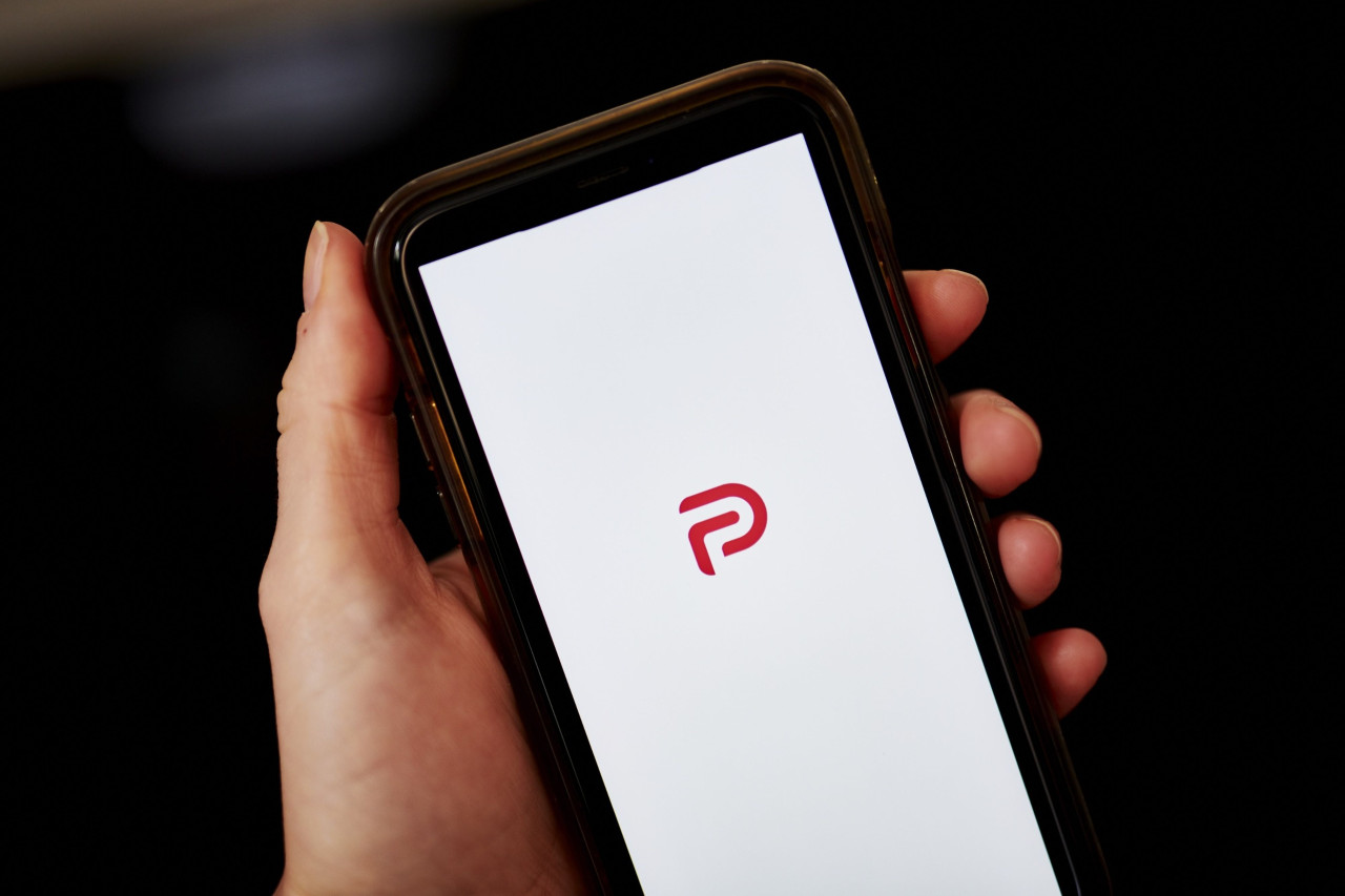 Parler is back online and Omnicom hit by cyber attack: Tuesday Wake-Up Call