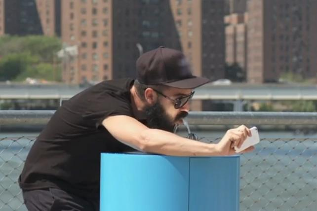 Behind the Work: Y&R and VML Create Robo-Fountain for Drink Up Initiative