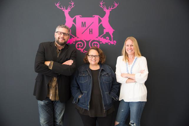 TBWA Hires Rowson, Airbnb's Stechschulte Joins Muhtayzik Hoffer