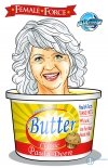 Paula Deen Doesn't Have Food Network, but She Still Has a Comic Book