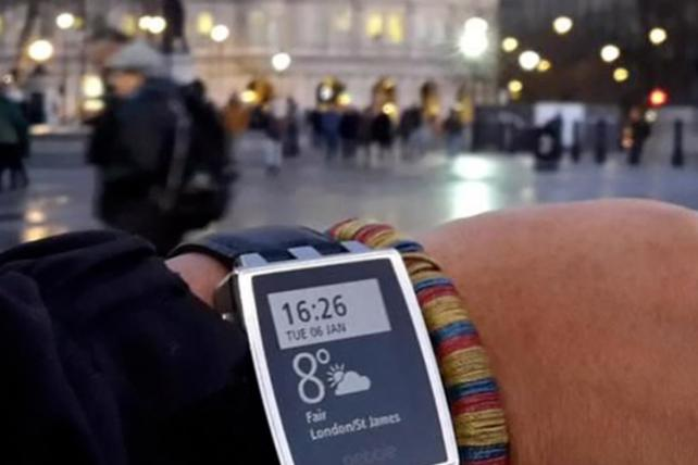 What Marketers Can Learn From Pebble Time's Kickstarter Launch