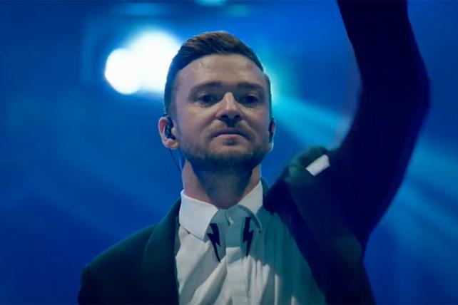 Timberlake Puts Bai Marketing on Hold for Pepsi Super Bowl Show
