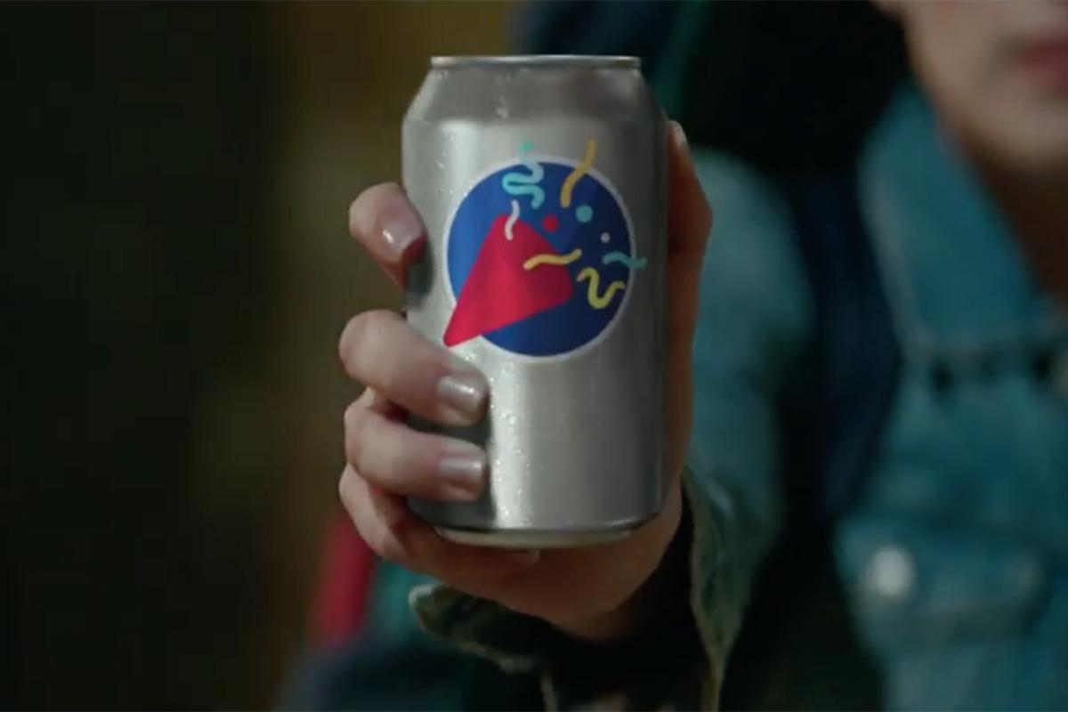 PepsiMoji Backpackers