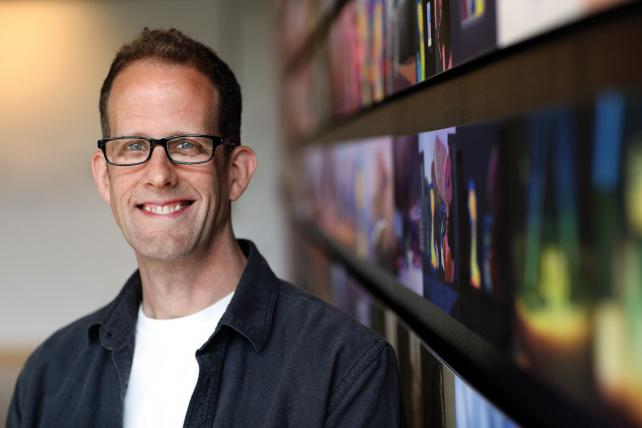 Creativity 50 2015: Pete Docter
