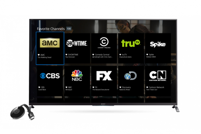 PlayStation Vue Brings on Venables Bell & Partners for 2016 Campaign