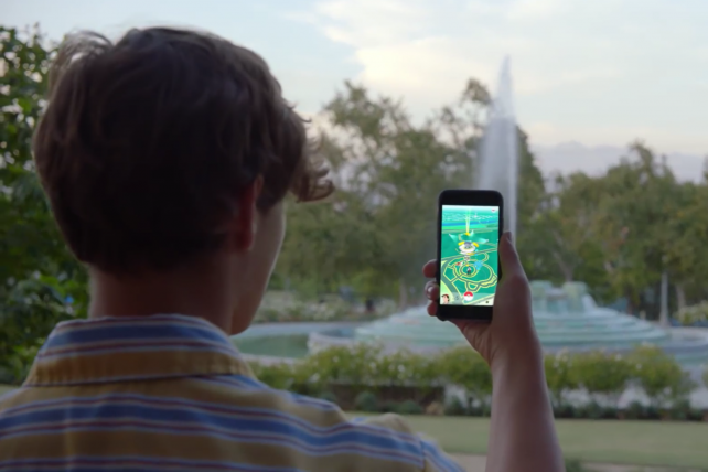 More Uncertainty for Nintendo Over Pokémon Go Profits With Product Delay