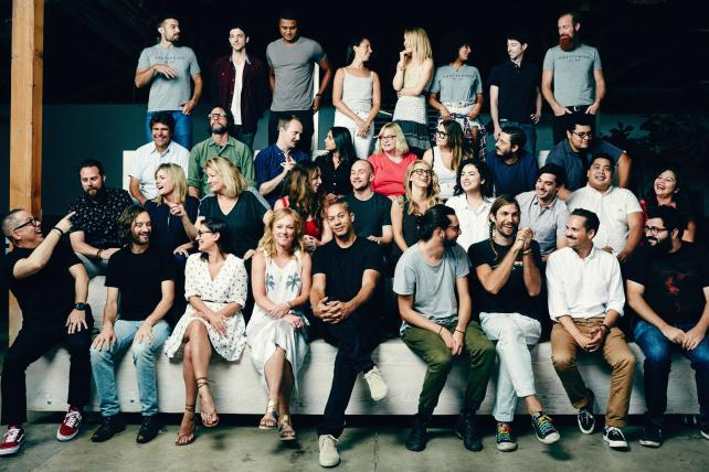 Prettybird Is Creativity's 2015 Production Company of the Year