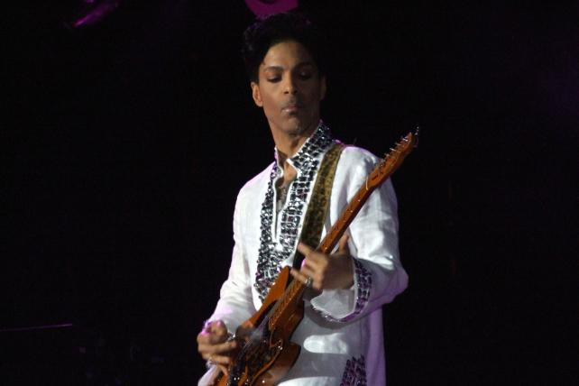 What Prince Could (but Probably Doesn't) Mean for the Future of Apple Music