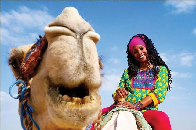 The true colors of travel: Filling the gaps in tourism ads