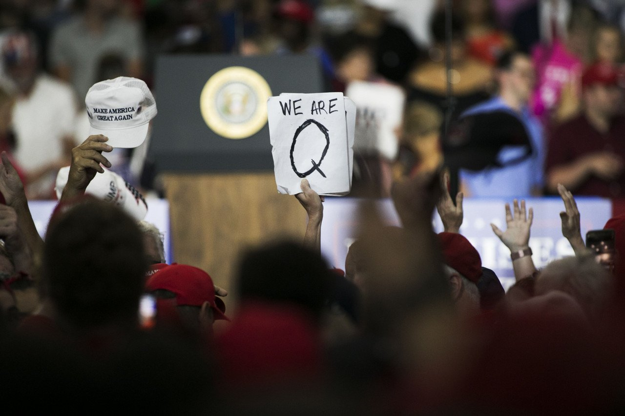 Twitter cracks down on QAnon and Wieden+Kennedy lays off 11 percent of staff: Wednesday Wake-Up Call