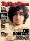 Rolling Stone Slammed for Boston Bomber Selfie Cover