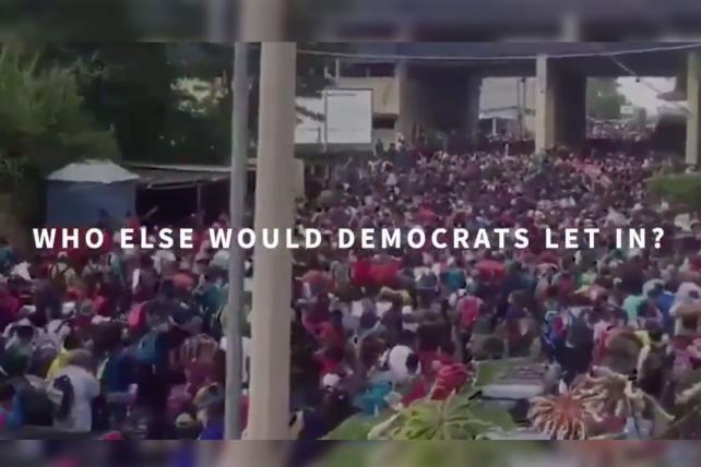 Trump releases 'sickening,' factually incorrect campaign ad