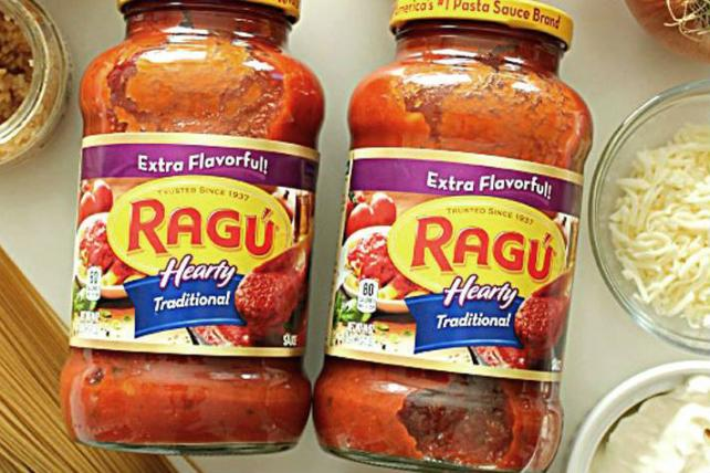 Ragu 'Simmered in Tradition' In First Work With Havas