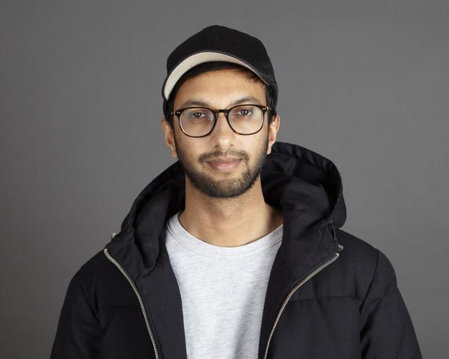 Creatives You Should Know: Rajeev Basu, Wieden & Kennedy New York