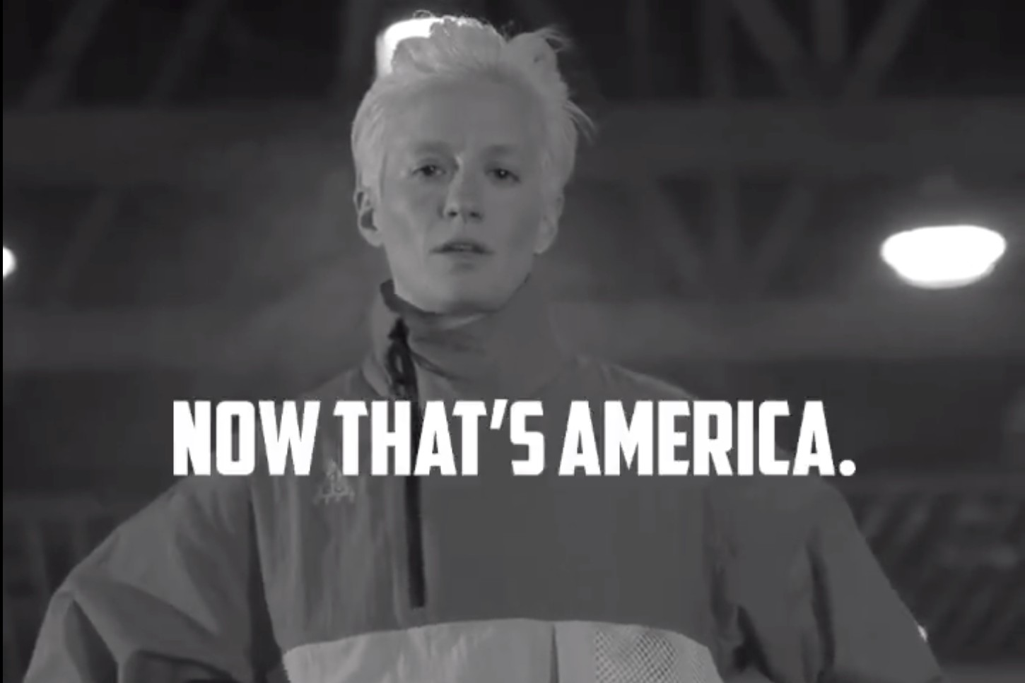 News about Megan Rapinoe, BodyArmor, Sony Walkman, John Oliver: Wake-Up Call