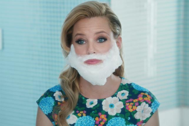 Elizabeth Banks Is the (Weird) Woman of Your Dreams in Latest Campaign From Realtor.com