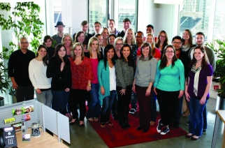 Red Door Interactive Is No. 6 on Ad Age's Best Places to Work List