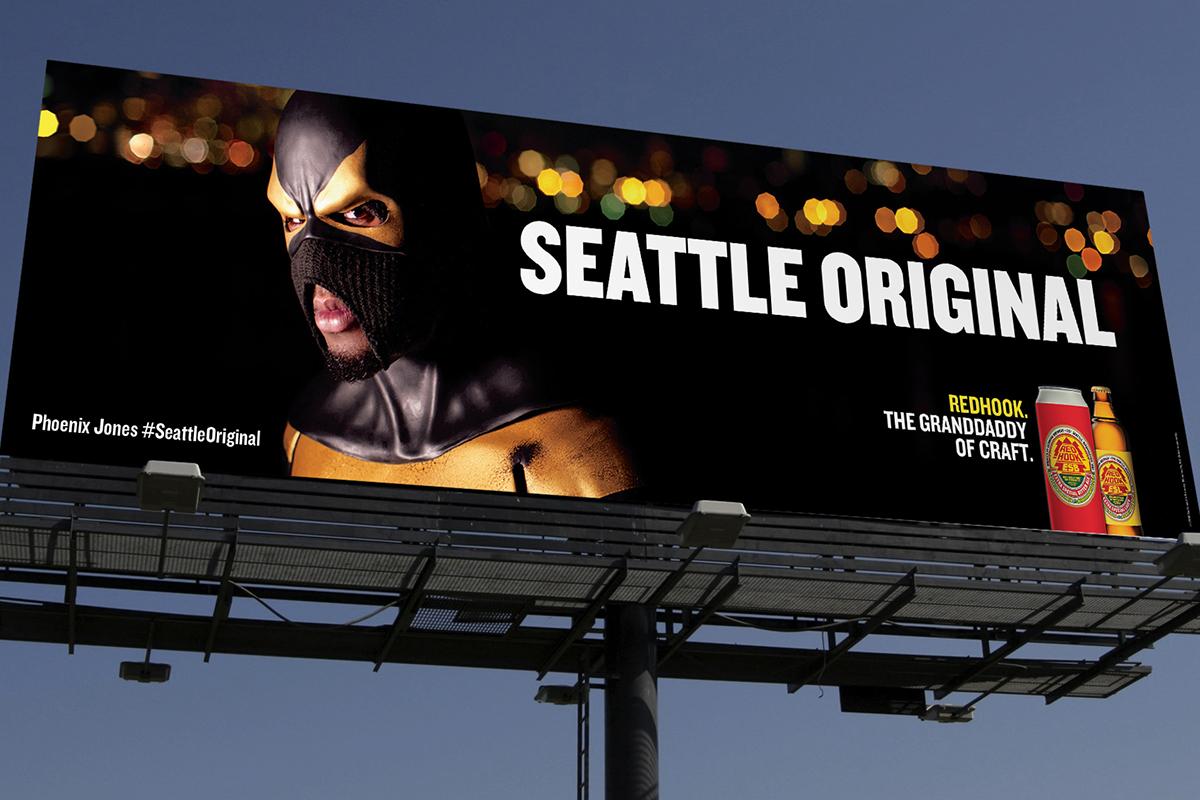 Seattle Original