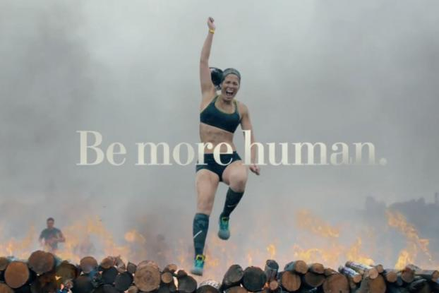 Reebok Shows Extreme Fitness Can Make You More  Human   e07f63a4d