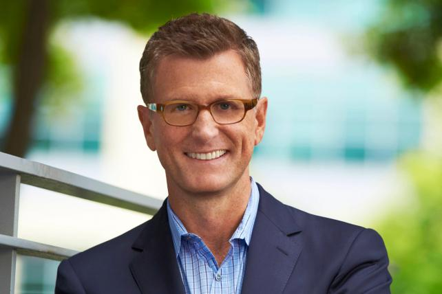 Kevin Reilly Looks to Seed TNT, TBS With Zeitgeist-Defining Content