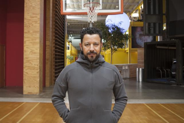 TBWA/Chiat/Day L.A. Names Renato Fernandez Chief Creative Officer