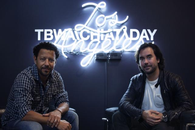 TBWA/Chiat/Day, Grey, Expand; CP&B's Domino's Team Departs